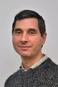 Dr. Marc Abrams