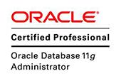 Oracle DB admin Cert